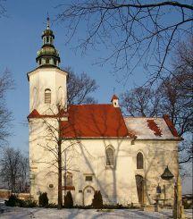 Church of the Holy Saviour, Krakow